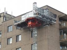 Expertise complète du bâtiment