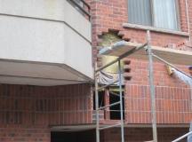 Inspection obligatoire du caractère sécuritaire des façades et stationnements étagés - LOI 122