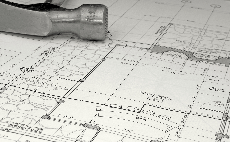plans et devis darchitecture