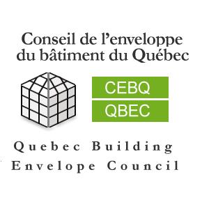 Conseil de l'enveloppe du bâtiment du Québec (CEBQ)